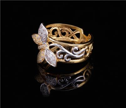 Diamond Ring DR0006