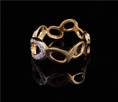 Diamond Ring DR0016