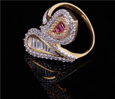 Diamond Ring DR0056