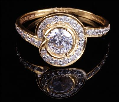 Diamond Ring DR9999